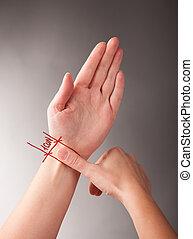 Acupuncture CUN
