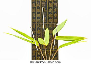 acupuncture needles - Acupuncture needles