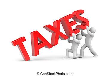 adót kiszab