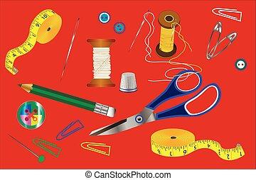 adapter, divers, accessoires