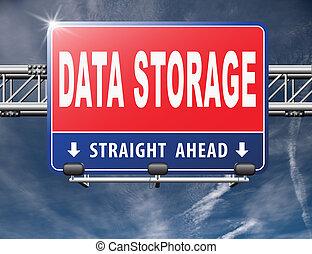 adatok tárolás