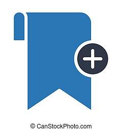 add bookmark tag