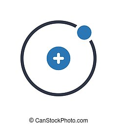 add  glyph color icon