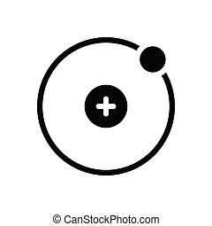 add  glyph flat icon