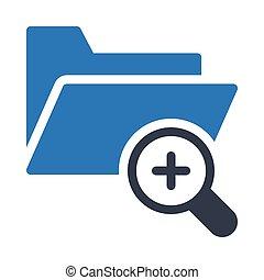 add searching folder