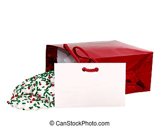 Add Text Cookies - Add Text (Gift Card & Cookies) on White...