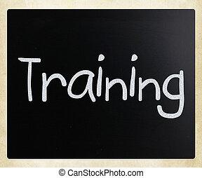 addestramento