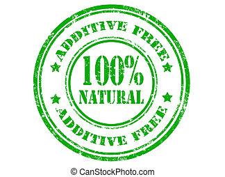 additif, timbre, gratuite