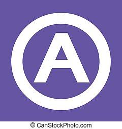 Additional Icon symbol Illustration design