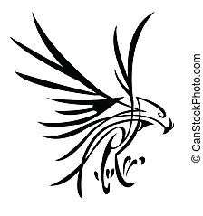 adelaar, tatoeëren