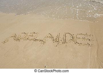 adelaide, süd australien