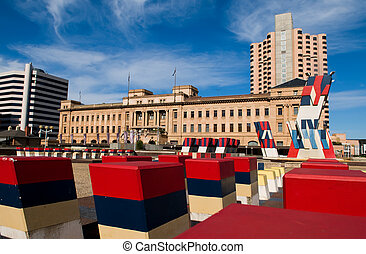Adelaide Southern Plaza - Southern Plaza in Adelaide,...