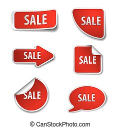 adesivi, vendita