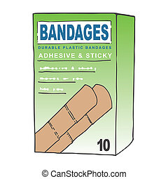 adesivo, corte, adquira, impermeável, quando, compressas, rapapé, ou, pele, tu, seu
