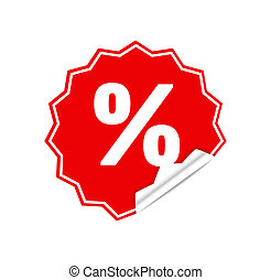 adesivo, percento