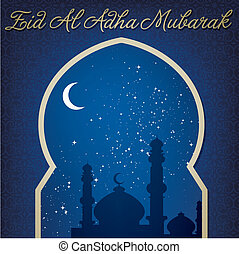 adha, eid, al