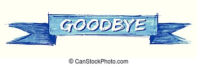 adiós, cinta