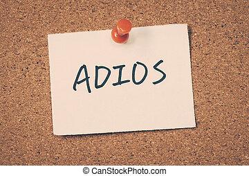 adios ossimandas story 2 comments on 021 - cómo decir 'adios' en ruso henry hernandez dice.