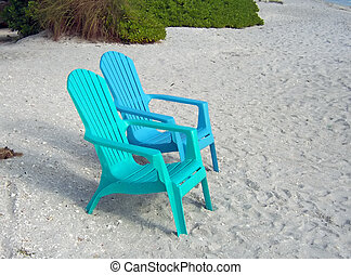 adirondack beach chairs