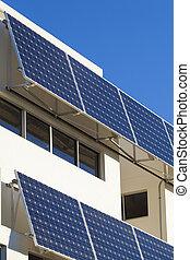 Adjustable solar panels - Adjustable solar panel...