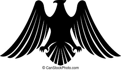 adler, symbol