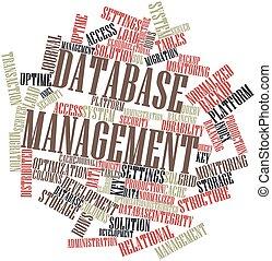 administración base datos
