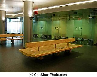 administratif, bureau