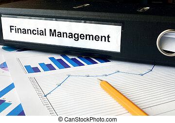 administration, finansiell