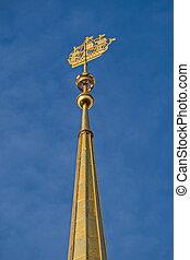 Admiralty needle.