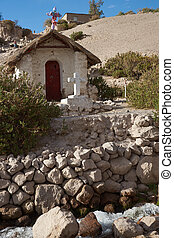 Adobe Church