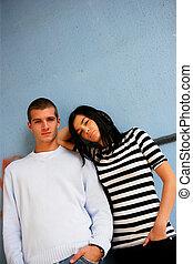 adolescent coupler, frais