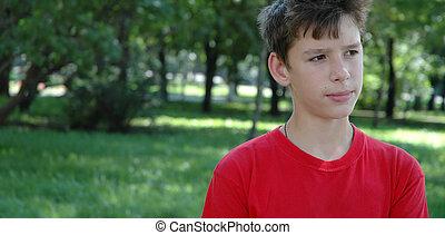 adolescentes, dejar insatisfecho