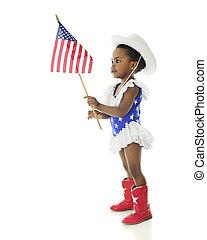 adorabile, patriota