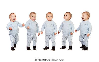 adorable, 5, learning, babies, ходить