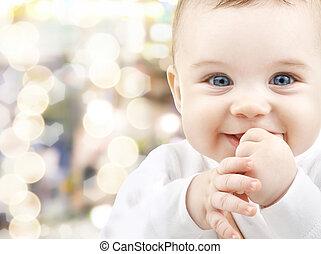 adorable, bébé