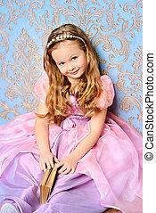 adorable princess