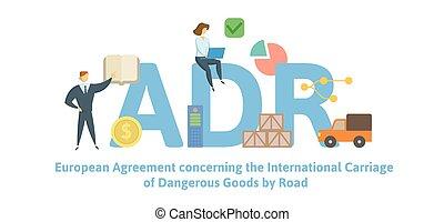 ADR, European Agreement concerning the International ...