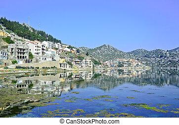 adria, kroatien, meer