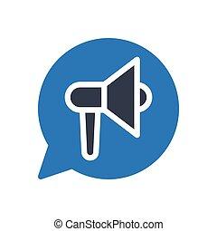 ads glyph color icon