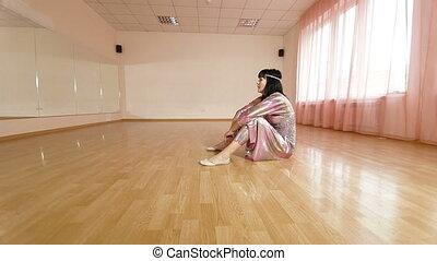 Adult Contemporary Dance Classes