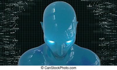 Advanced Artificial Intelligence.