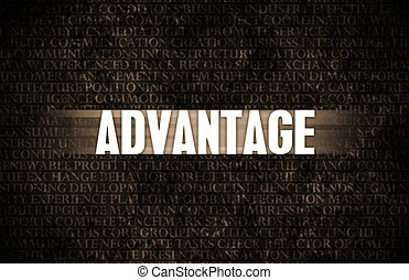 Advantage in Business as Motivation in Stone Wall