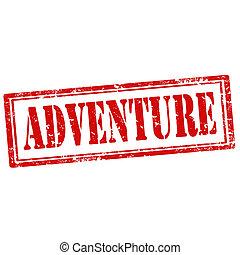 adventure-stamp