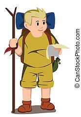 adventurer kids