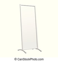 Retail Trade Stand stand banner - Advertising POS POI Retail...