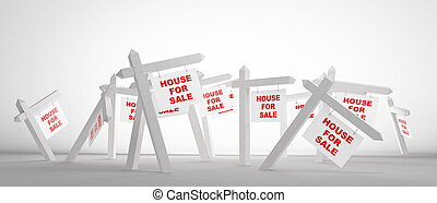 sale of house