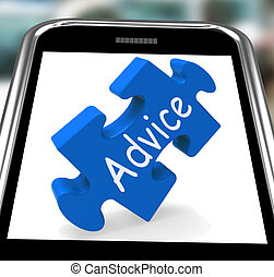 Advice On Smartphone Shows Guidance