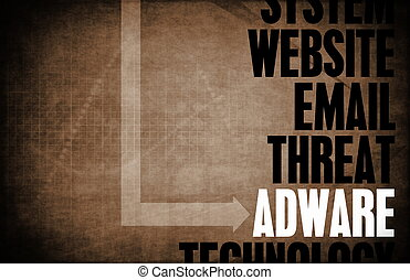 Adware Computer Security Threat and Protection