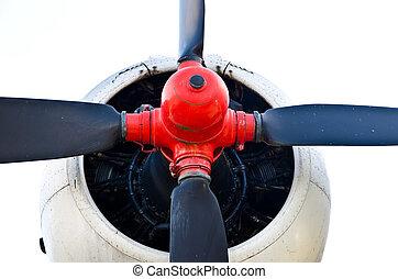 aereo elica
