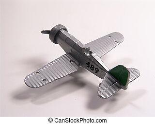 aereo giocattolo, 3